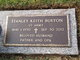 Stanley Keith Burton