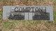 Myrtle <I>Cates</I> Compton