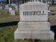 Enoch George Bidwell