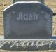 Profile photo:  Dora <I>Kaylor</I> Adair