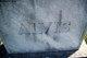 "Profile photo:  Albert Wright ""Pard"" Alvis"