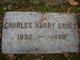 Charles Harry Souls