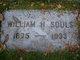 William Henry Souls