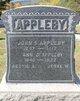 Profile photo:  Anna Catherine <I>Fleming</I> Appleby
