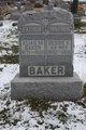 Profile photo:  Bessie E. <I>Phillippi</I> Baker