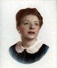 "Profile photo:  Dorothy Lucille ""Ginger"" <I>Oliva</I> Rayser"