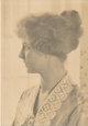 Edith Marie <I>Weppner</I> Senftle
