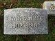 """Edwin E. """"Pops"""" Shafer"""