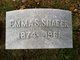 Emma S. <I>Harris</I> Shafer