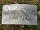 Charles H. Shafer