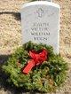 Joseph Victor William Reign