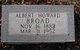 Albert Howard Broad, Sr
