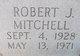 Robert J. Mitchell