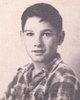 "Profile photo:  James Harold ""Jimmie"" Brooks"