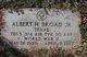 Albert H Broad, Jr
