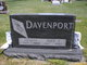 Profile photo:  Dale J Davenport