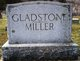 Esther <I>Dickson</I> Gladstone