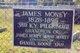 James Money