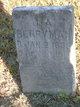 John A. Berryman