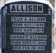 Felix A Allison