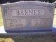 Profile photo:  Ada Niawana <I>Clayton</I> Barnes