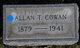 Allan T. Cowan