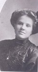 Profile photo:  Marguerite Bliss <I>Myers</I> Browner