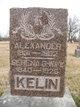 Alexander Keelin