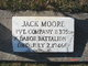 Profile photo: Pvt Jack Moore