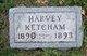 Peter Ketcham
