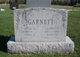Profile photo:  Clarence P Garnett
