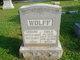 Gerard E Wolff Sr.