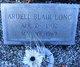Maude Ardell <I>Blair</I> Long