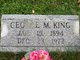 George Milton King