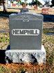 Profile photo:  Ora Delle <I>Hemphill</I> Bell