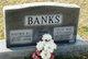 Lillie Mae <I>Sossamon</I> Banks