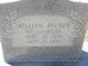 William Reuben Williamson