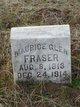 Maurice Glen Fraser