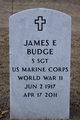 """Profile photo:  James Elwood """"Scoty"""" Budge"""