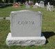 """Elizabeth Jane """"Jennie"""" <I>Williamson</I> Corya"""