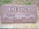 Ray Leon Gibson