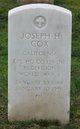 Joseph H Cox