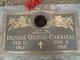 Profile photo:  Dennis Ozziel Carrizal