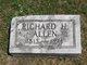 Richard H. Allen
