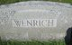 Profile photo:  Ada L <I>Hughes</I> Wenrich