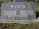 Profile photo:  Ruth Edith <I>Terry</I> Boyd