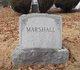 Joseph Albert Marshall