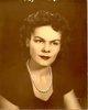 Profile photo:  Margie Virginia <I>Roy</I> Bernard