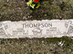 Wilfred J Thompson