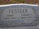 Profile photo:  Edward Sylvester Fessler